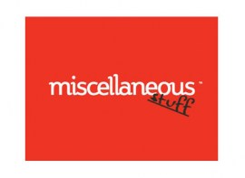 miscellaneousl